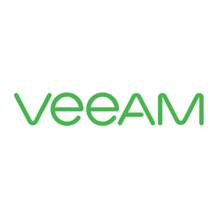 Veeam - Partenaire MSFC à Avranches